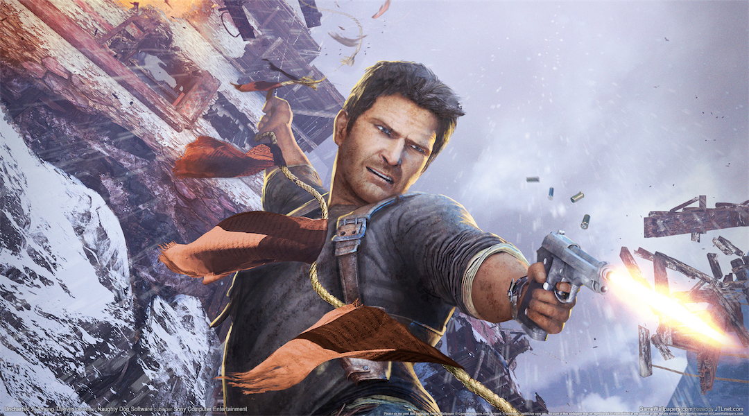 Uncharted Movie Loses Star Mark Wahlberg