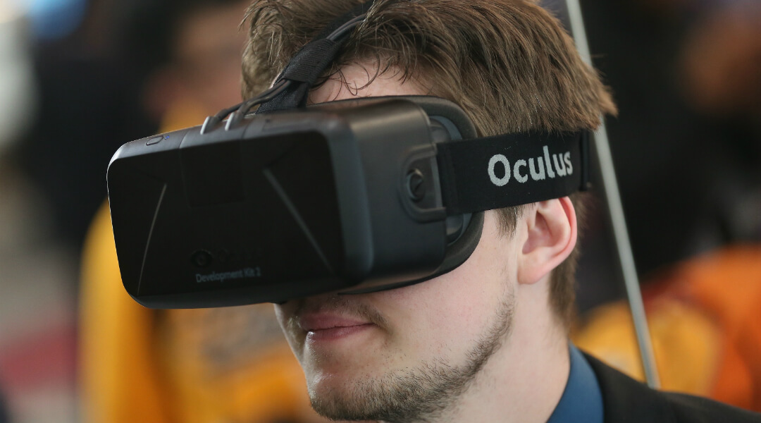 Cheaper Oculus Rift Could Be On the Way