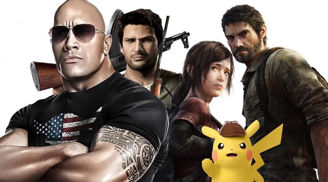 What Video Game Movies Are Worth Getting Excited About in 2017 and Beyond?