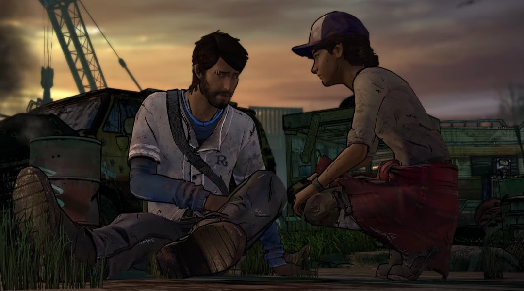 The Walking Dead Teases How Player Choices Will Influence Season 3