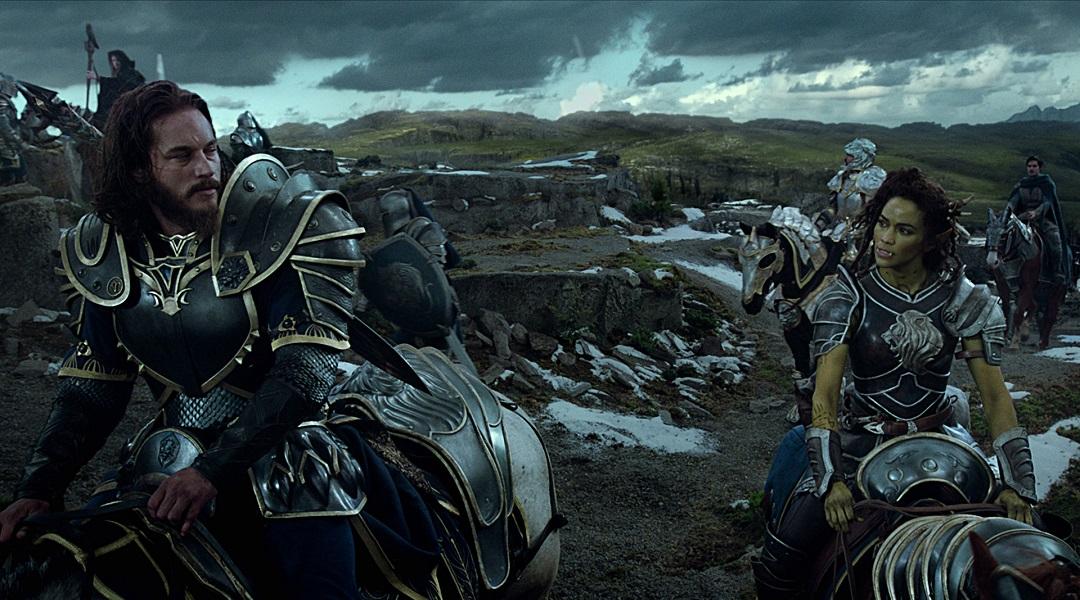 Warcraft Movie Gets Honest Trailer Treatment