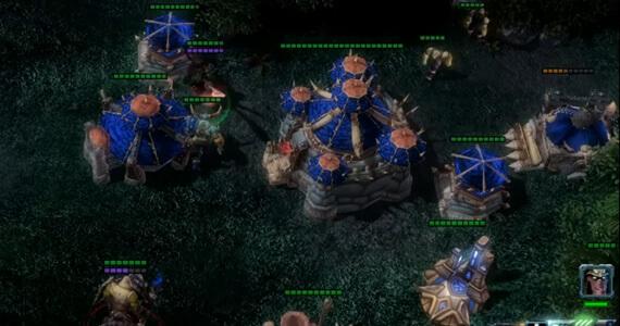 'WarCraft: A New Dawn' Mod Emerges From 'StarCraft 2′