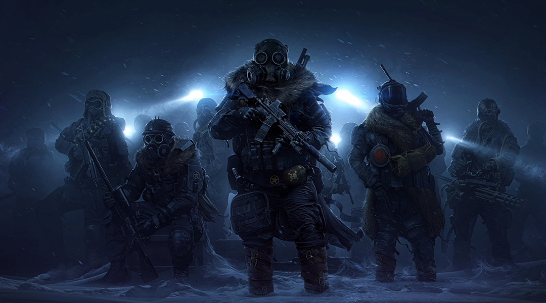 Wasteland 3 Successfully Funded, Stretch Goals Revealed
