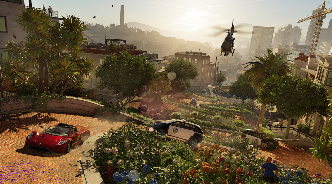 Watch Dogs 2 Guide: Where to Find All Hidden Gnomes