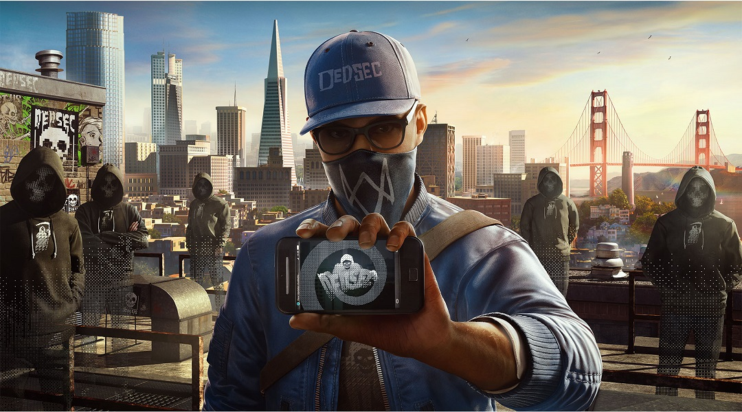 Watch Dogs 2 Anti-Cheat System Preventing Users from Playing Online