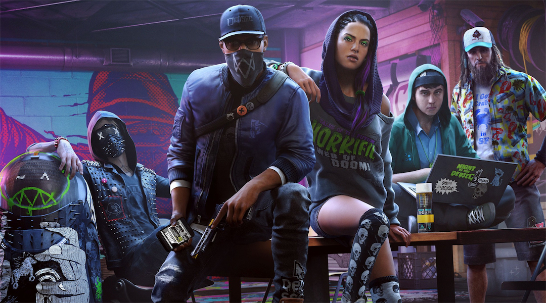 Watch Dogs 2 Multiplayer is Starting to Come Back Online
