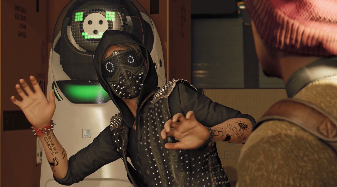 Watch Dogs 2 New Gameplay Footage and Hands-On Preview