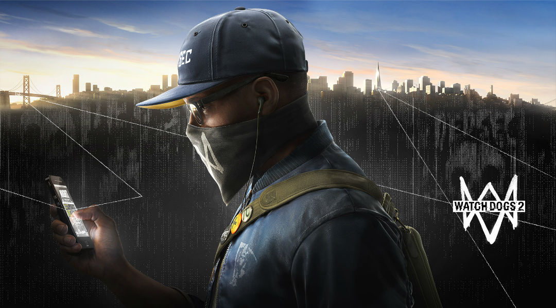 Watch Dogs 2 Pre Orders Below Expectations