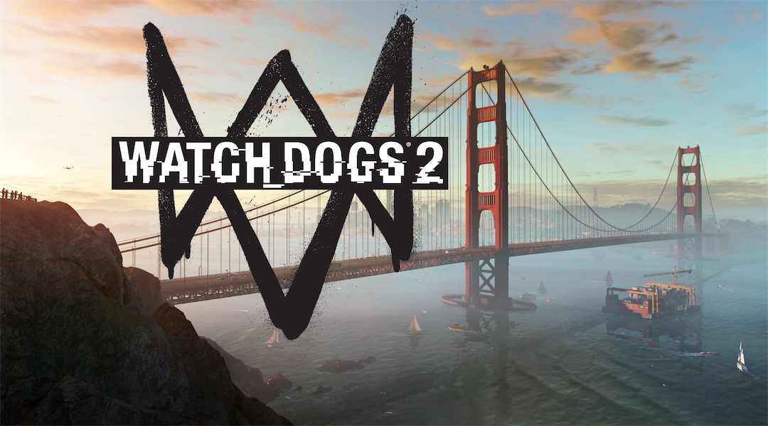 Watch Dogs 2 Video Compares San Francisco to the Game's Virtual Version