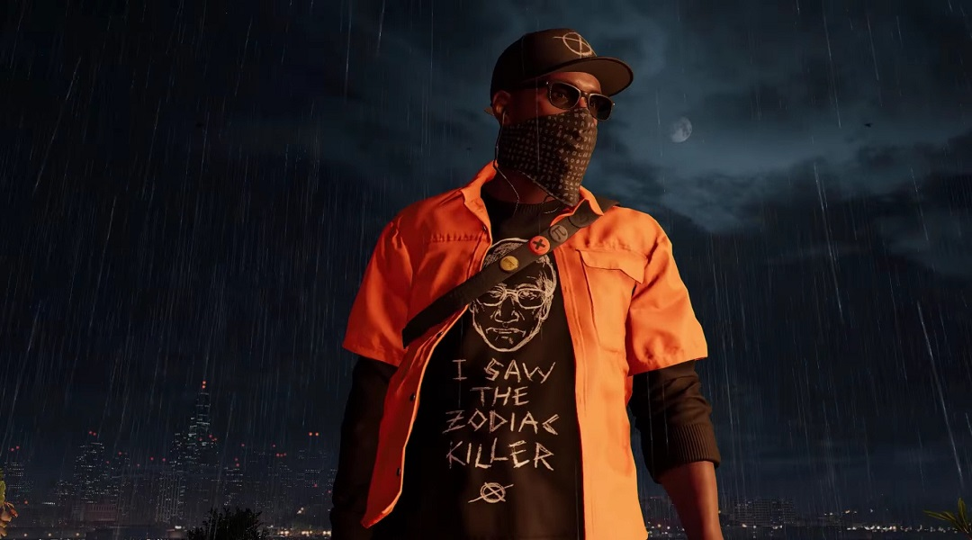 Watch Dogs 2 Releases Trailer for Zodiac Killer Mission