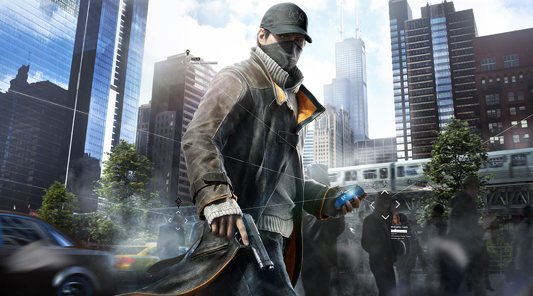 Watch Dogs 2: Where is Aiden Pearce?