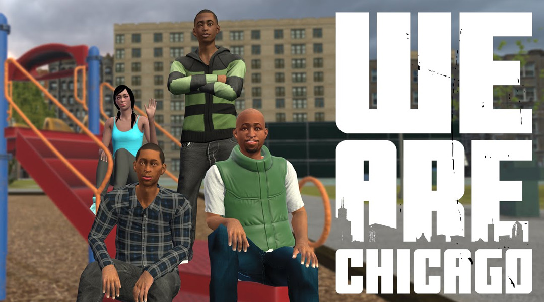 We Are Chicago Review