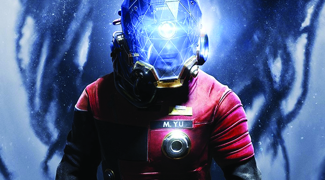 Prey Gameplay Trailer Revealed at The Game Awards