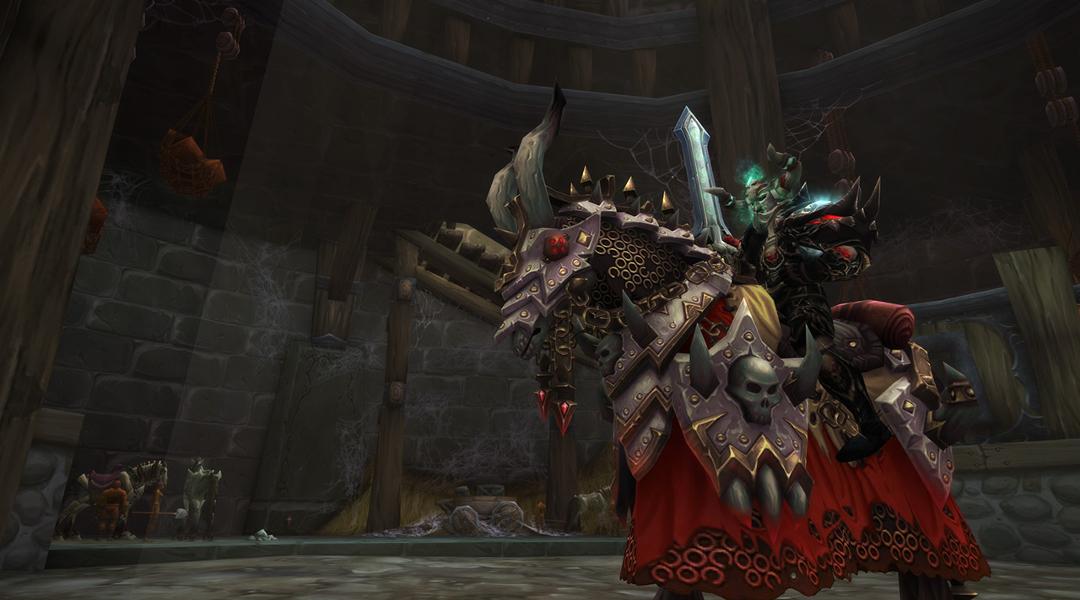 World of Warcraft: 'Return to Karazhan' Patch Notes Revealed