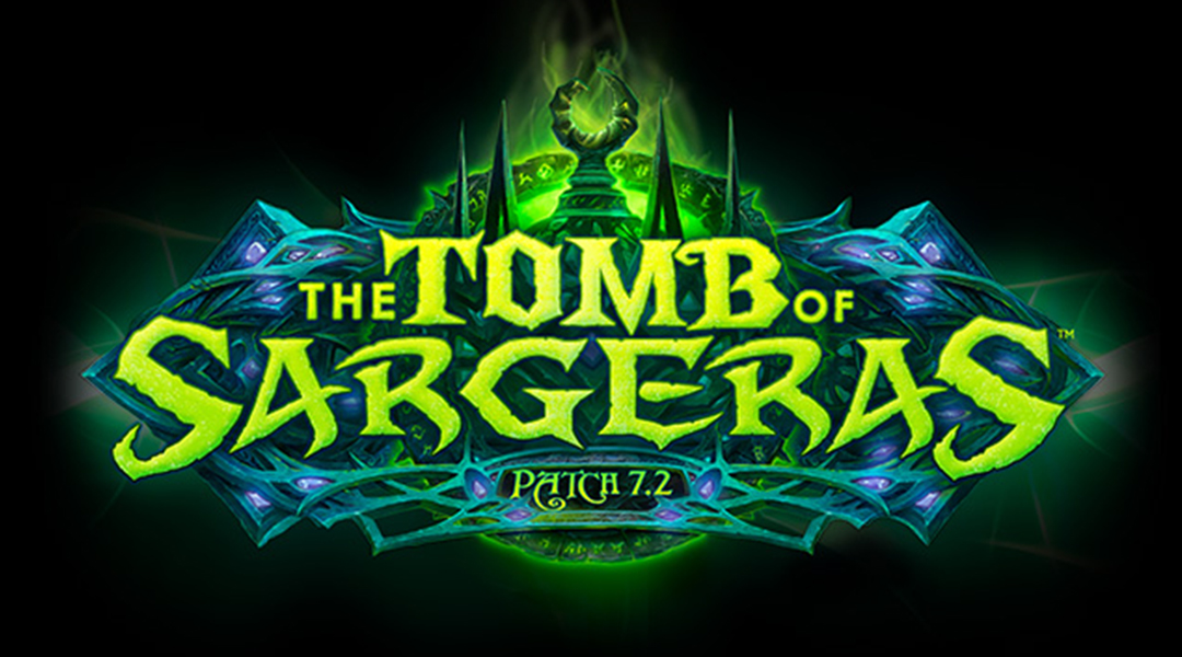 World of Warcraft: The Tomb of Sargeras Details