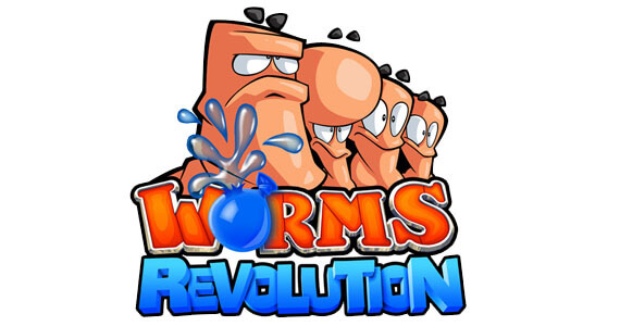 'Worms Revolution' Preview