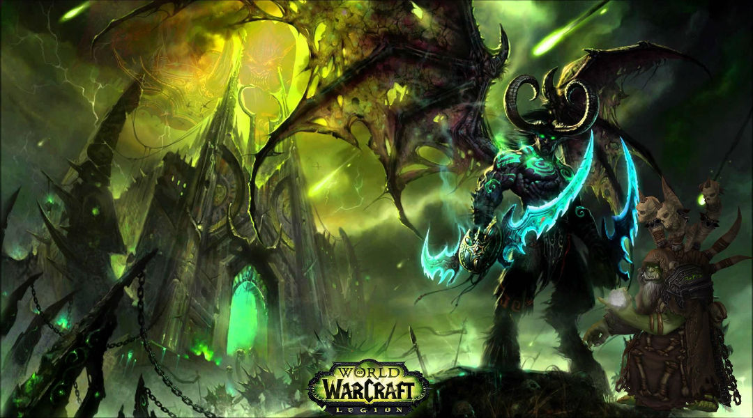 World of Warcraft Patch 7.1.5 Full Patch Notes Released
