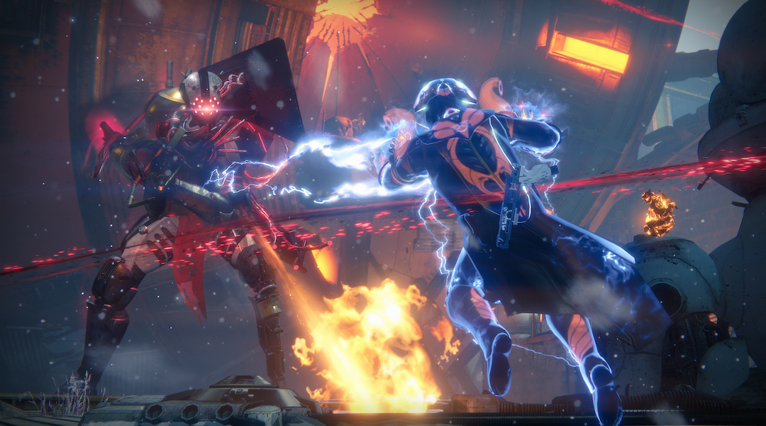 Destiny: The Best Subclasses for Wrath of the Machine Raid