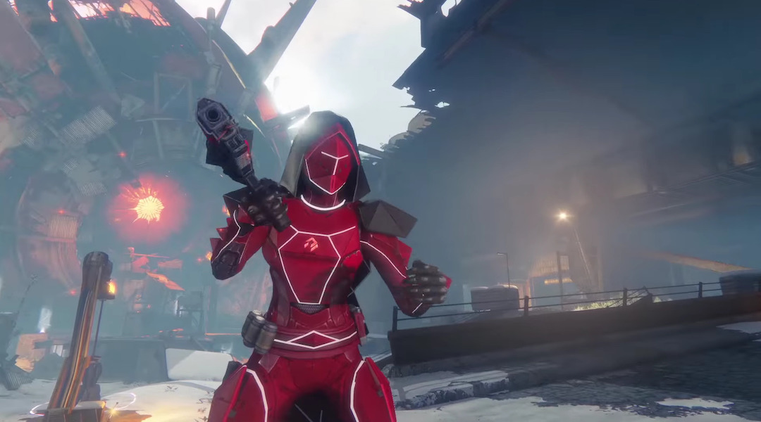 Destiny Guide: How to Get All the New Raid Loot