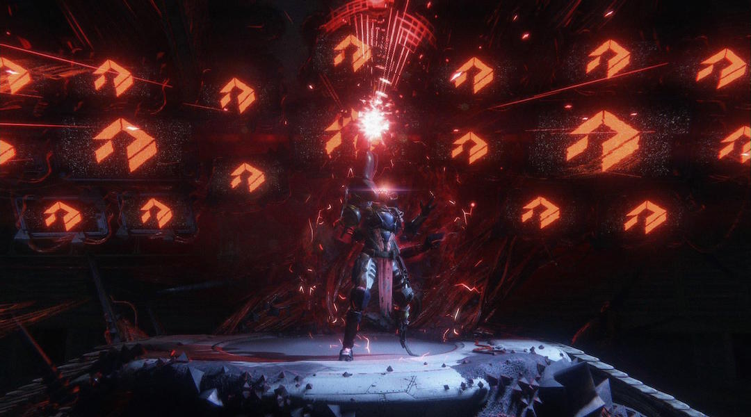 Destiny: Wrath of the Machine Raid Hard Mode Release Date Revealed