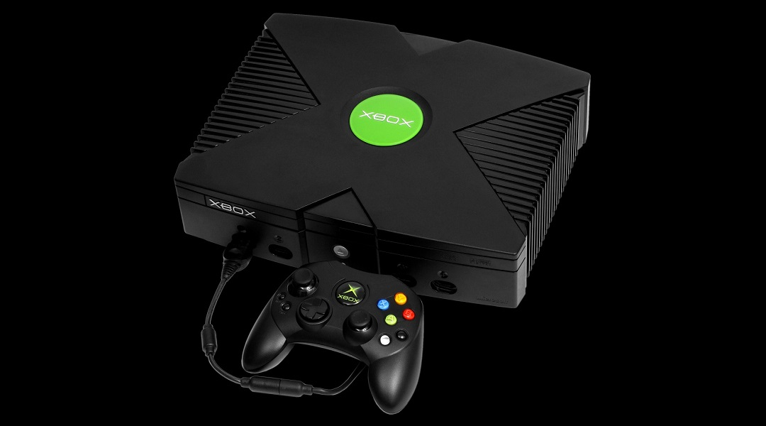 Xbox One Backward Compatibility With Original Xbox Could Happen