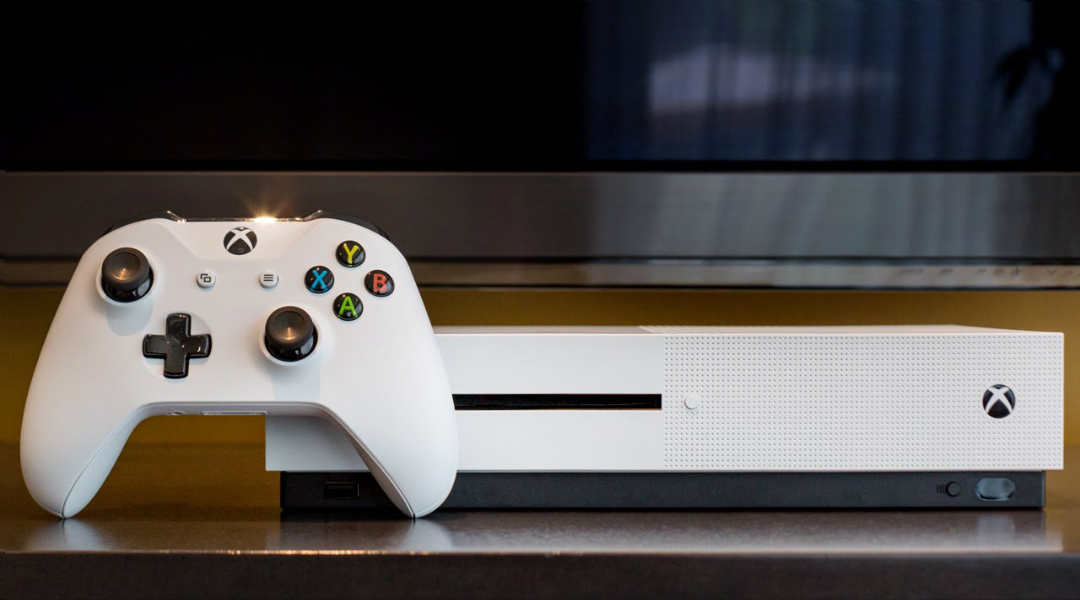 Xbox One Outsells PS4 for the Fourth Month in a Row