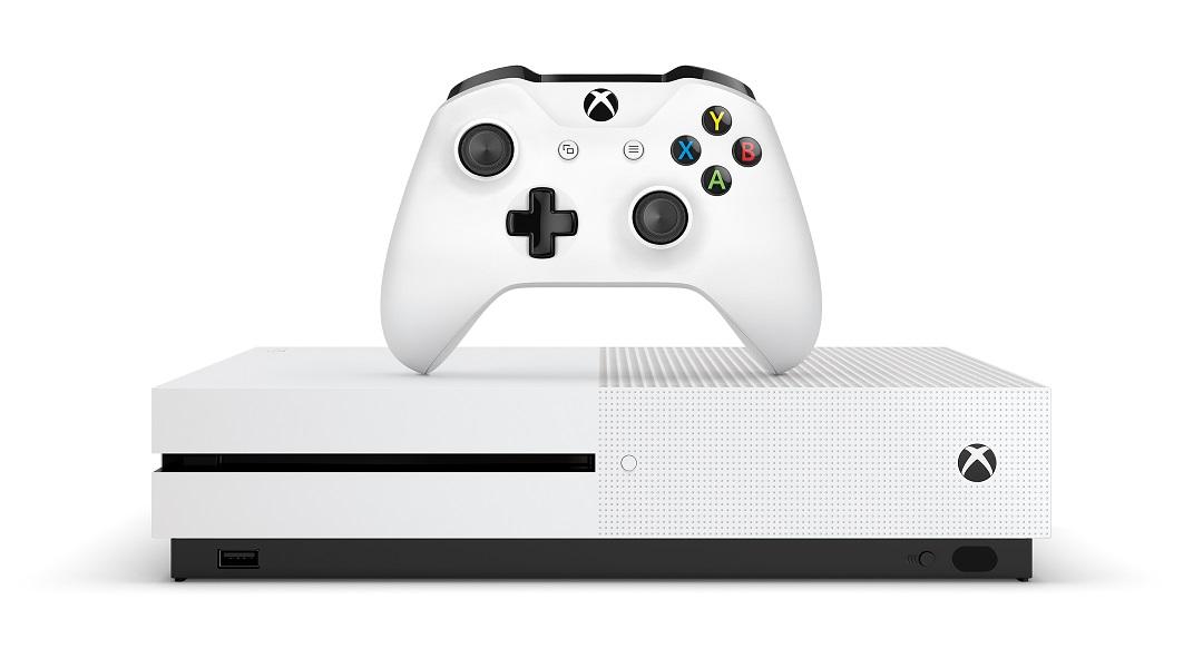 Major Nelson Announces Big Xbox One Black Friday Deals