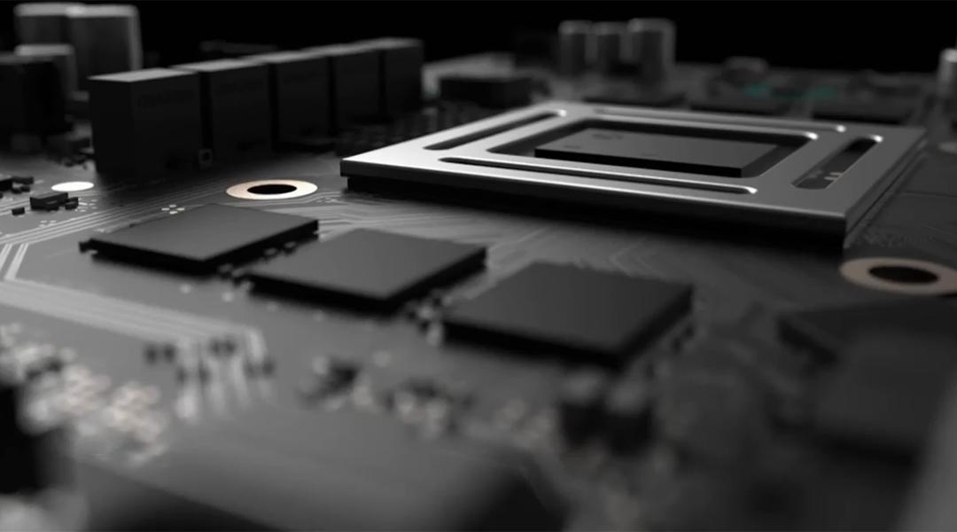 Xbox Scorpio Will Feature 'True 4K'
