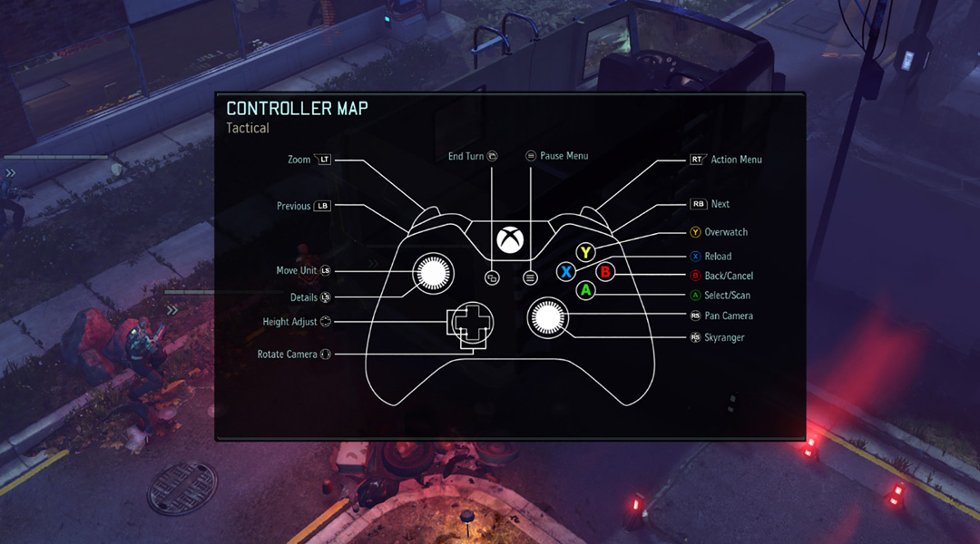 XCOM 2 Gets Controller Support On PC