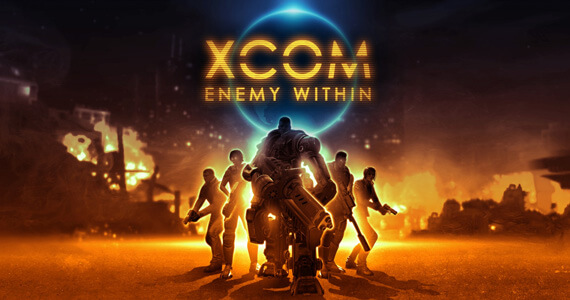 'XCOM: Enemy Within' Review