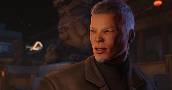 XCOM Slingshot DLC Review