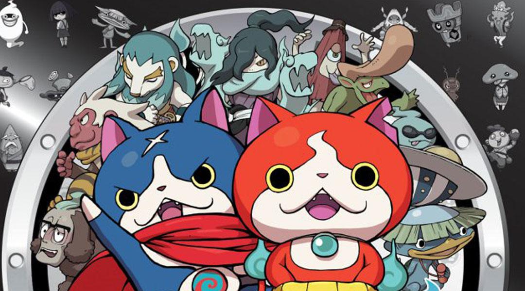 Yo-Kai Watch 2: Bony Spirits Review