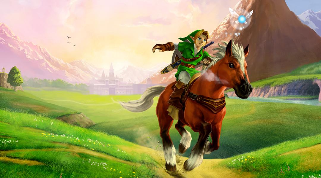 Nintendo Launching Limited Time Legend of Zelda Sales