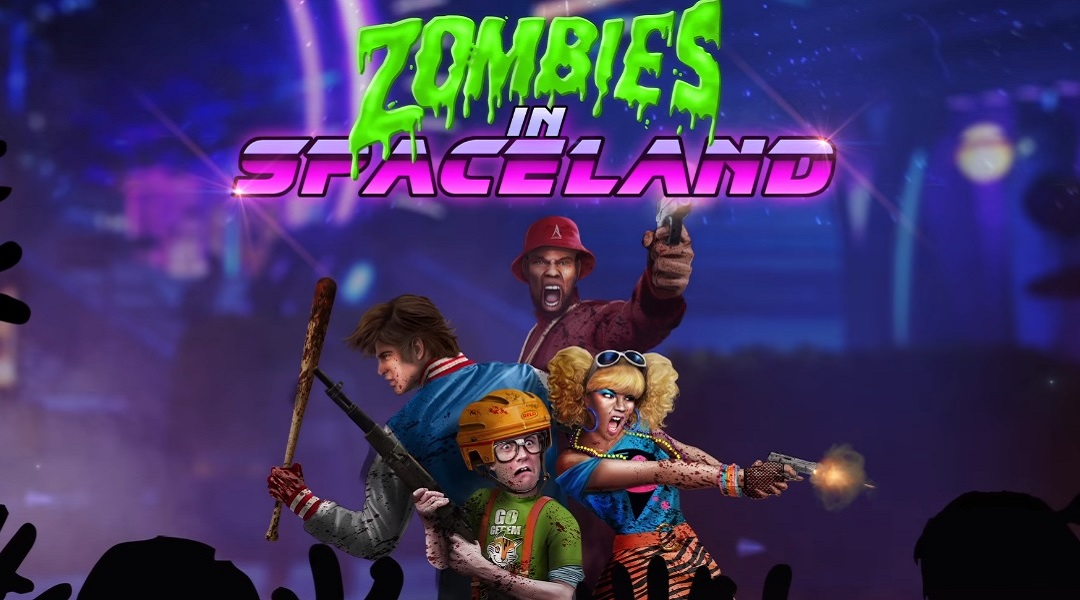 Image result for cod infinite warfare zombies