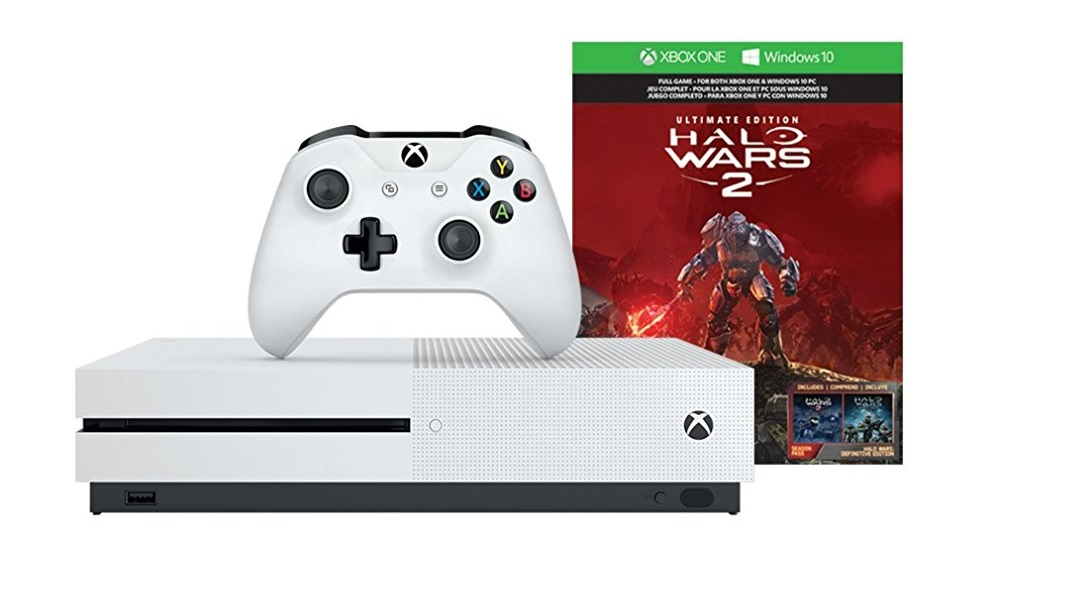 The Best Xbox One S and PS4 Bundle Deals in 2017 Arrives