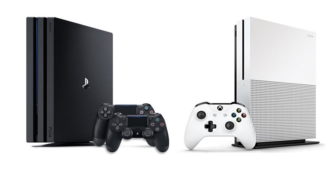 Top Five PlayStation 4 Pro and Xbox One S Deals Before Holidays